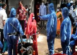 Coronavirus Update- Mumbai reports 1,566 new coronavirus cases on Saturday