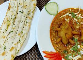 Corona Curry and Mask Naan From Jodhpur Restaurant is Going Viral