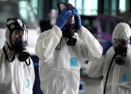 China's coronavirus death toll rises to over 1,500, more than 66,000 people infected