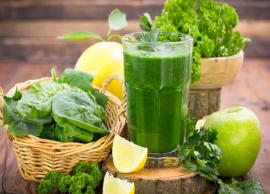 Here Is How Coriander And Lemon Juice Will Help You Get Clear And Radiant Skin