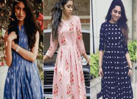 Advantages of Wearing Cotton Cloth During Summer