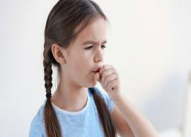 5 Home Remedies To Treat Cough