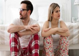 5 Signs Your Man Doesn't Love You Anymore