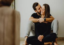 Reasons Why Hugging Your Partner is Healthy For You