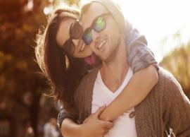 8 Signs You are More Than Friends With Benefits