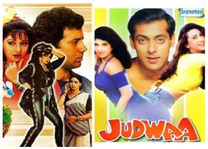 Double Role ka Bollywood Tadka Always Hit