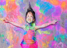 25 Creative Ways To Foster Creativity in Children