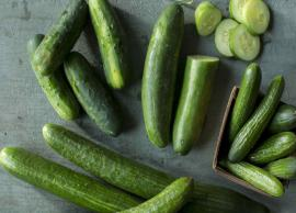 6 Reasons Why You Should Not Consume Too Many Cucumbers