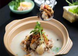 Here are 5 Most Famous Cuisines of China