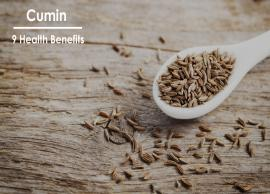 9 Health Benefits of Cumin
