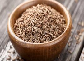 9 Amazing Beauty Benefits of Cumin Seeds