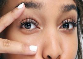 4 Ways To Get Curly Eyelashes
