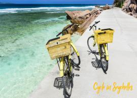 4 Beautiful Places To Cycle in Seychelles