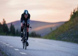 World Bicycle Day- 5 Health Benefits of Cycling