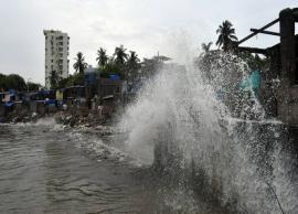 Nisarga Cyclone- 19 Flights To Opertae From Mumbai Through 5 Airlines