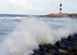 Cyclone Nisarga: BMC evacuates Worli Koliwada, Haji Ali Dargah residents ahead of severe cyclonic storm