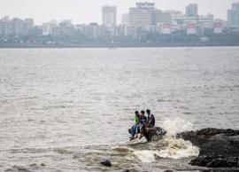 Nisarga Cyclone- COVID-19 Patients Shifted From Bandra Kurla Complex Amid Wake of Cyclone