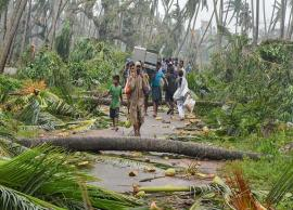 Cyclone Titli: Death toll in cyclonic storm rises to 57, 10 missing in Odisha