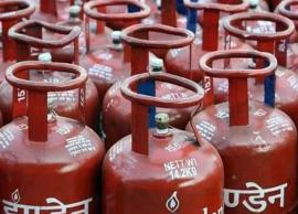 After the votre, LPG cylinder price hiked for sixth straight time