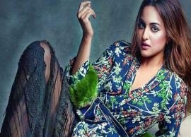 Sonakshi Sinha Starts Shooting for Dabangg 3