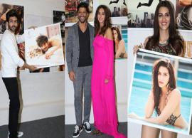 Dabboo Ratnani 2019 Calendar launch: Kartik Aaryan, Kiara Advani, and others grace the bash, PHOTOS-Photo Gallery