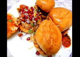 Recipe- Treat Your Guests With Delicious Dabeli