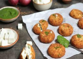 Recipe- Dahi Ke Kebab For Next House Party