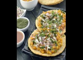 Recipe- Easy Breakfast Dal Pakwan