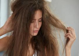 5 Common Types of Hair Damage and How To Treat Them