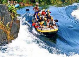 5 Adventurous Attractions of Dandeli