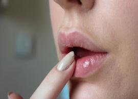 20 DIY Remedies For Dark Lips