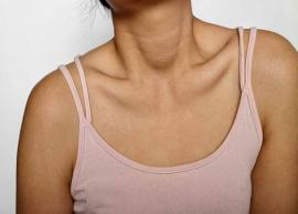 5 Tested Remedies To Help You Get Rid of Dark Neck