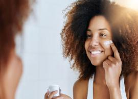 8 Natural Ways To Remove Dark Patches From Nose and Cheeks