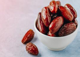 6 Harmful Effects of Eating Dates in Excess Amount
