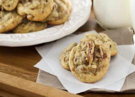 Recipe- No Sugar and No Eggs Dates Cookies