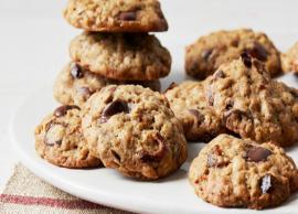 Recipe- No Sugar No Eggs Dates Cookies