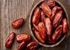15 Wonderful Beauty Benefits Of Eating Dates For Skin