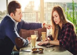 7 Signs You are Dating A Man Who Loves Cheating