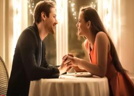 8 First Date Rules You Must Know