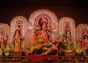 Navratri Special- 4 Unique Ways to Decorate Home During Navratri