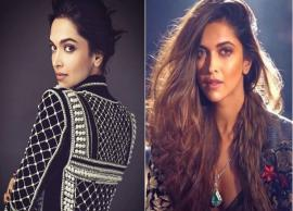 PICS- Style Evolution of Deepika Padukone-Photo Gallery