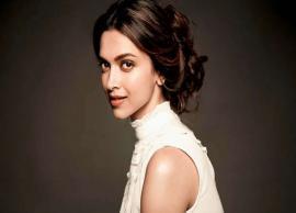 Deepika Padukone Becomes Most Followed Indian Celeb on Instagram