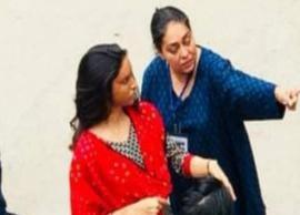 VIDEO- Deepika Padukone's schoolgirl look in 'Chhapaak' leaked