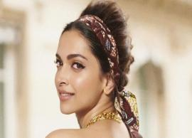 Deepika Padukone to play 'Draupadi' from 'Mahabharat'