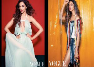 VOGUE INDIA मैगजीन के लिए दीपिका पादुकोण ने कराया हॉट फोटोशूट, तस्वीरे वायरल #PHOTOS-Photo Gallery