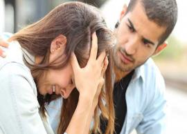 5 Ways To Help Your Spouse Deal With Depression