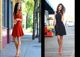 5 Outfits You Can Try For Date Night-Photo Gallery