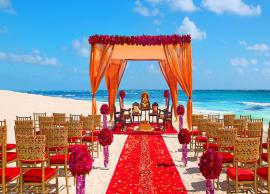 5 Best Places For Destination Wedding in 2018