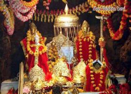 Navratri 2019- 9 Temples of 9 Devi To Visit During Navratri
