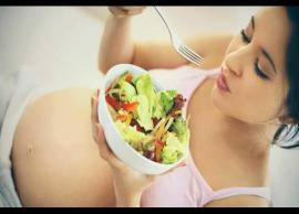 5 Tips To Have Healthy Diet During Pregnancy